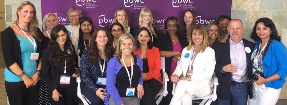 PBWC group photo - public speaking