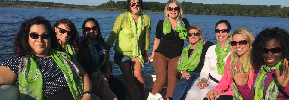Pinnacle Pontoon Cruises